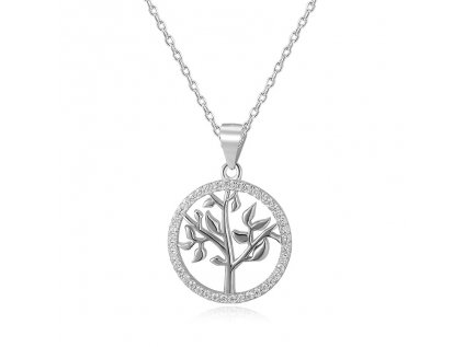 18937 stribrny privesek strom zivota od olivie cz