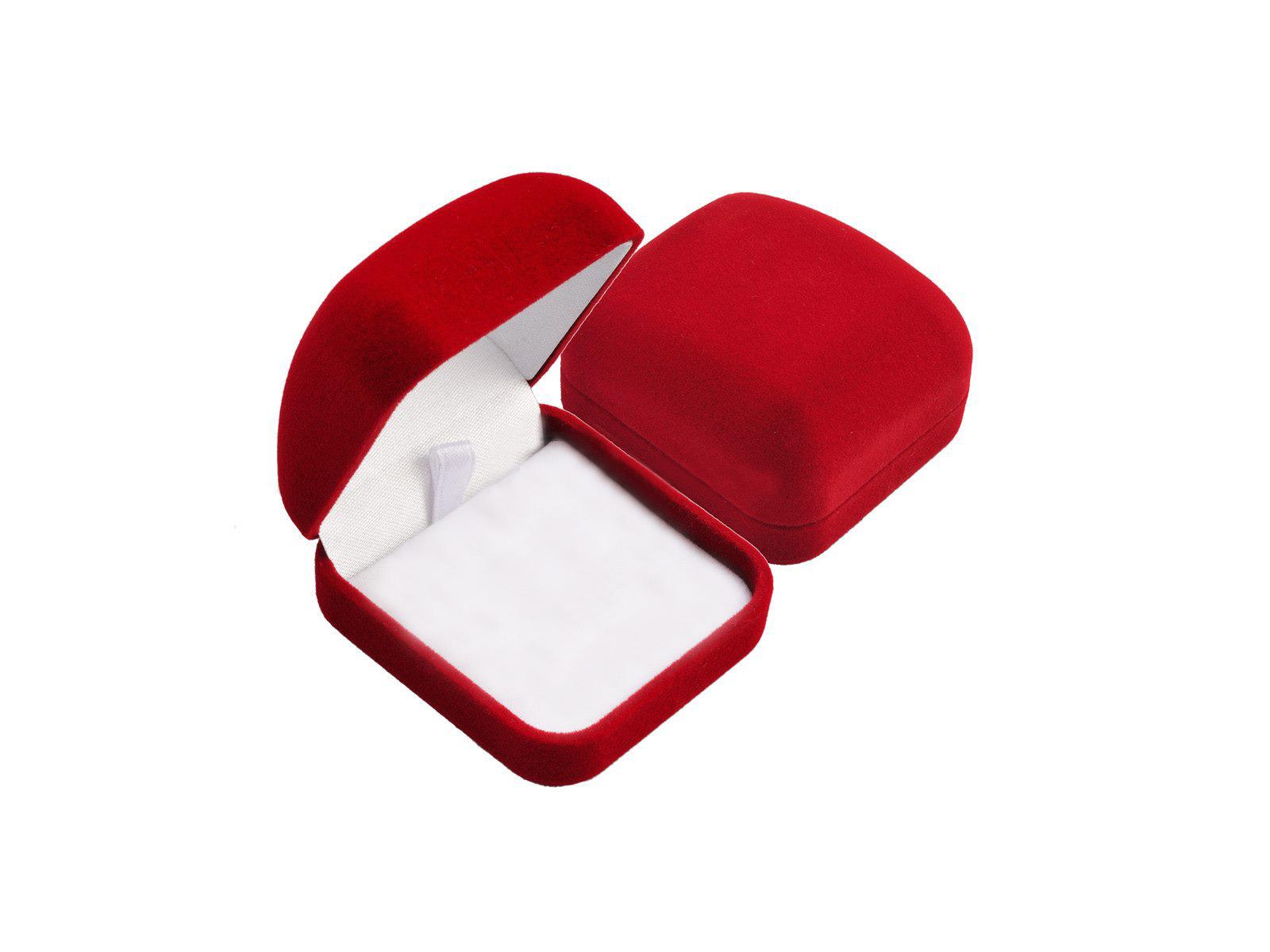OLIVIE Darčeková krabička na retiazku 3811