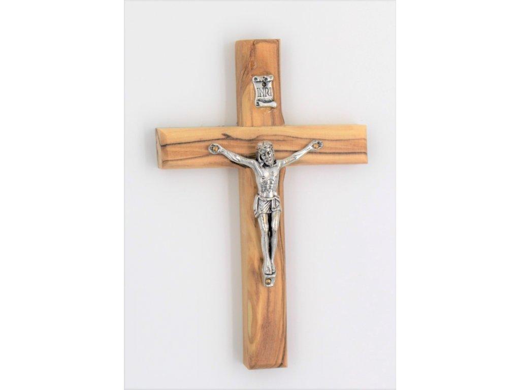 Kristus na kříži 12 cm