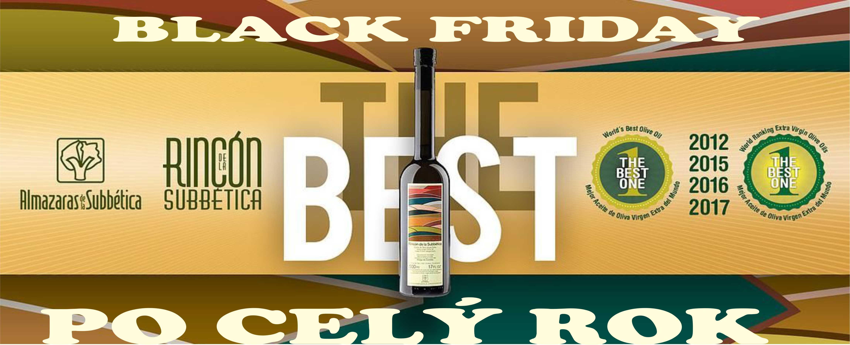 Najlepší BIO Extra panenský olivový olej na svete