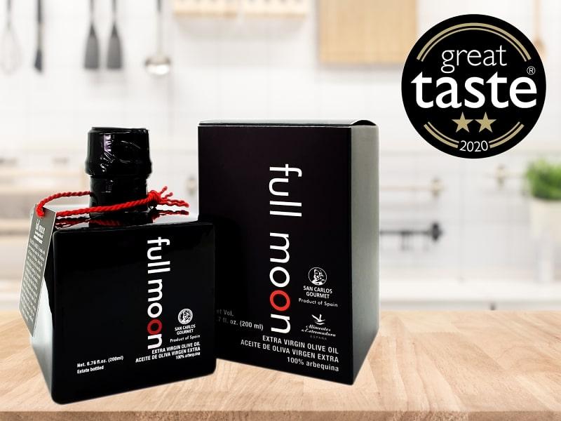 Máme v nabídce produkty, které získaly prestižní ocenění Great Taste Awards
