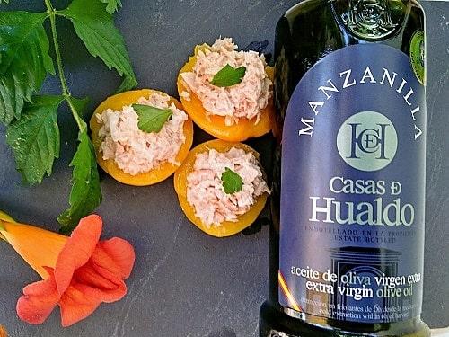 9 působivých zdravotních výhod oliv Manzanilla