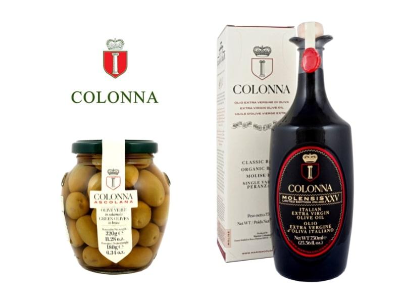 NOVINKA - Marina Colonna Molensis XXV