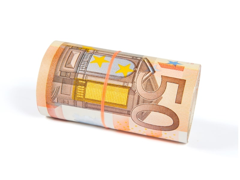 Nově můžete platit EURem