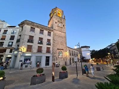 Úbeda – hlavní město olivového světa
