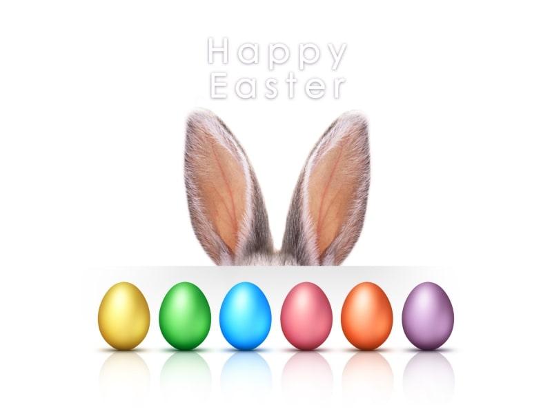 Veselé Velikonoce !
