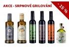 AKCE SRPNOVÉ GRILOVÁNÍ - SLEVA -15%