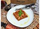 Olivové oleje na lasagne