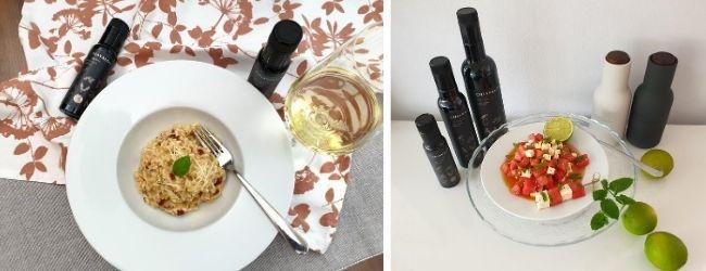 Chiavalon Ex Albis je univerzální extra panenský olivový olej té nejvyšší kvality
