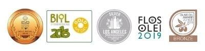 Medaile a nejvyšší ocenění pravidelně sbírá Chiavalon na mezinárodních soutěžích