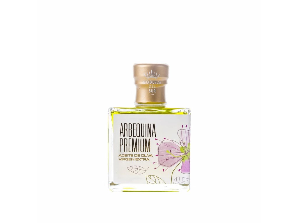 Nobleza del Sur Arbequina Premium 100ml