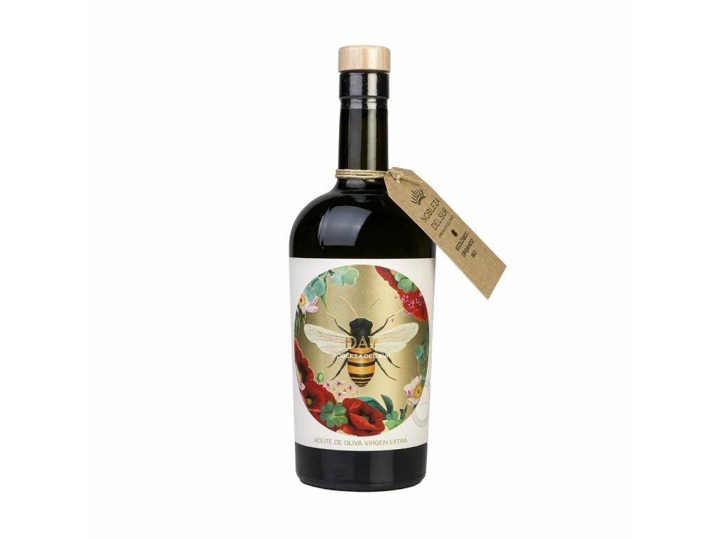 Prémiový extra panenský olivový olej Nobleza del Sur Eco Day 500 ml