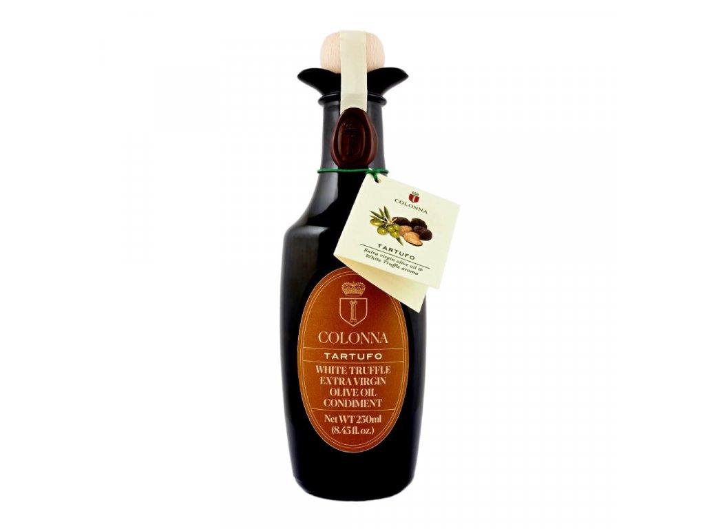 Lanýžový extra panenský olivový olej Marina Colonna 250 ml