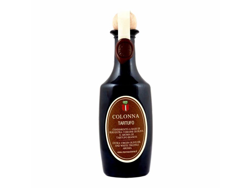 Lanýžový extra panenský olivový olej Marina Colonna 100 ml