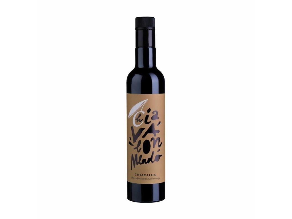 Chiavalon Mlado - prémiový extra panenský olivový olej