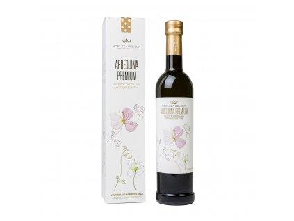 Nobleza del Sur Arbequina Premium 500ml