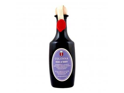 Rozmarýnový extra panenský olivový olej Marina Colonna 100 ml