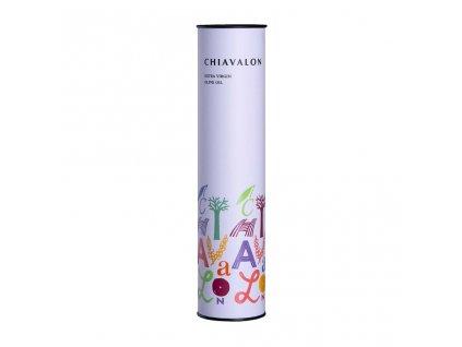 Dárková bílá tuba Chiavalon