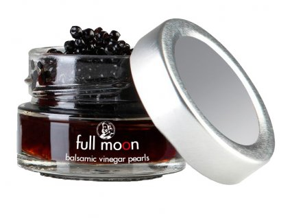Balsamicové perly Full Moon - Gran Reserva 12 let