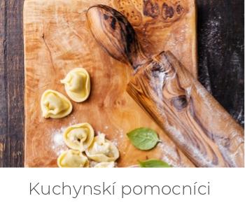 Kuchynské pomôcky