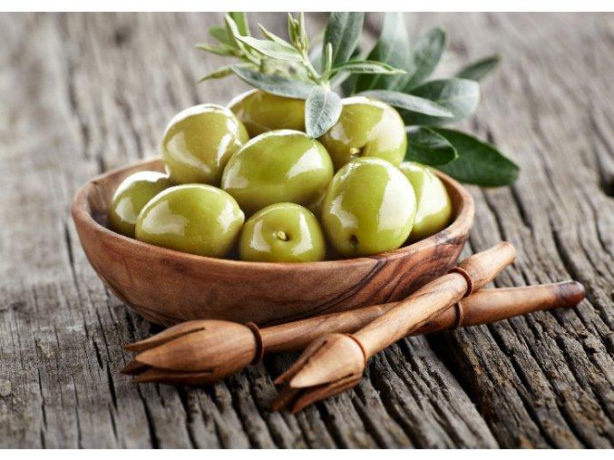 Napichovátko na olivy