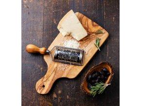 Doska na krájanie z olivového dreva 09