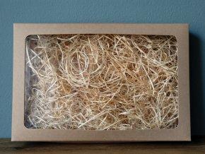Darčeková krabica 32x22x5 cm