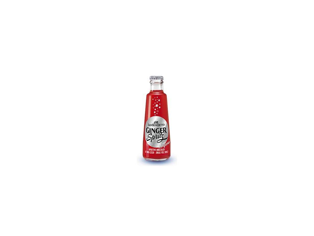 Ginger Spritz 018Lt New