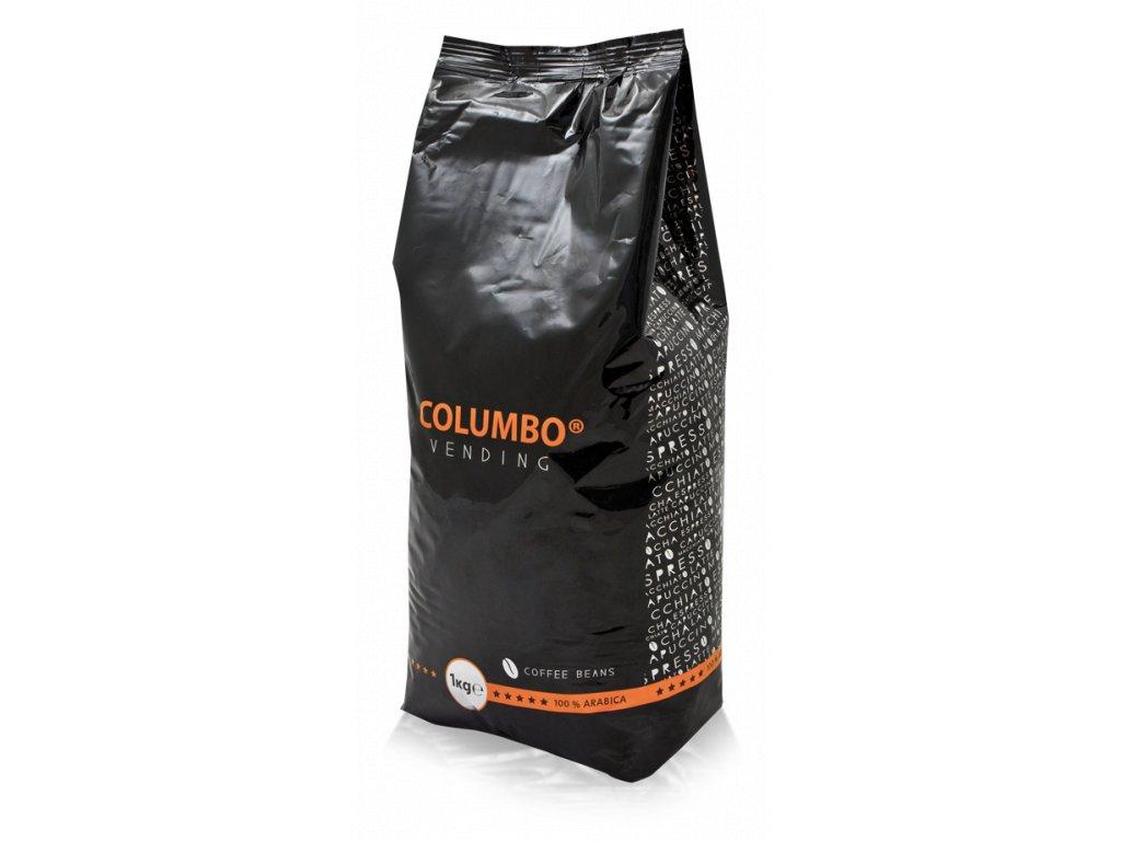 columbo vending