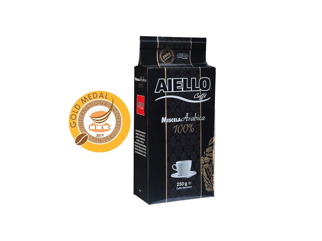 miscela caffè arabica aiello