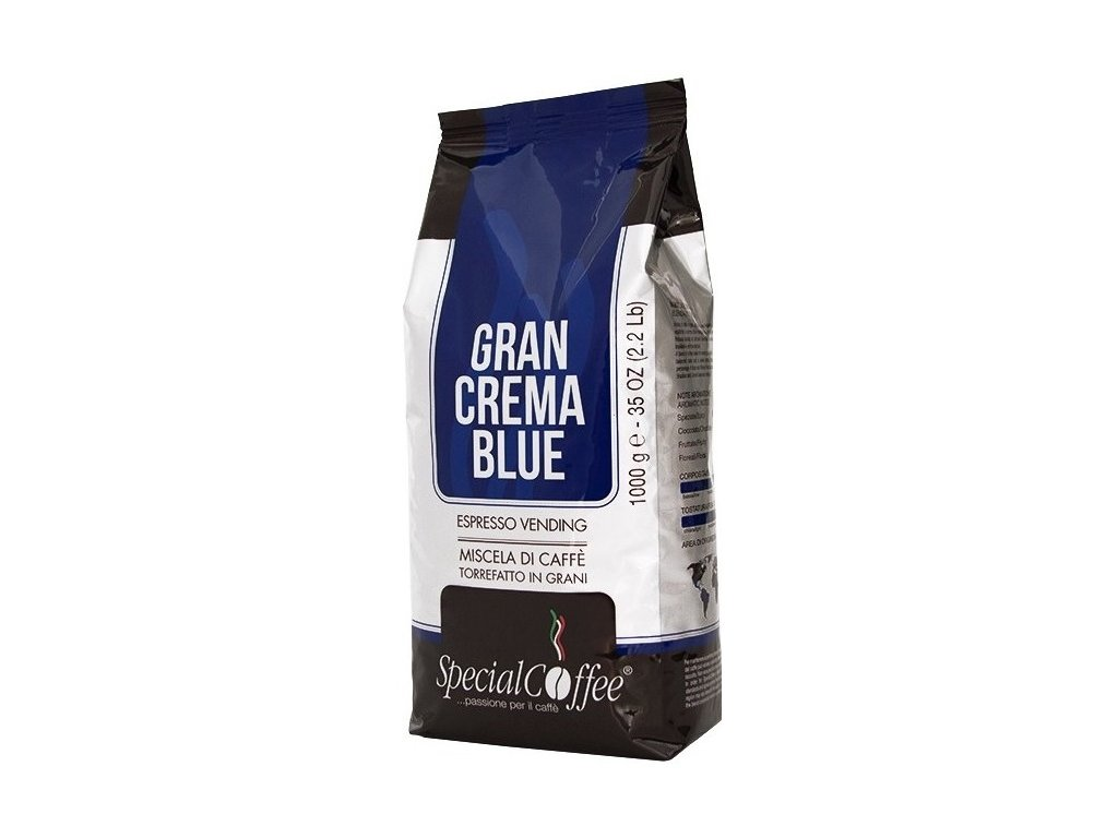 special coffee gran crema blue zrnkova kava 1 kg 20190206124739744961320