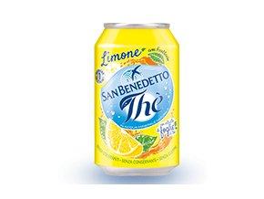 limone lattina 033L