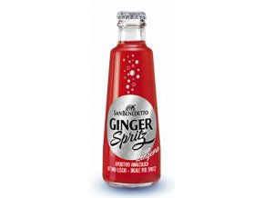 Ginger Spritz 018Lt New