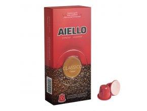 Caffè aiello capsule Classico 600x600