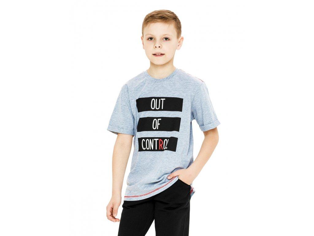 Chlapecké triko Winkiki - WTB 91422, vel.140-164