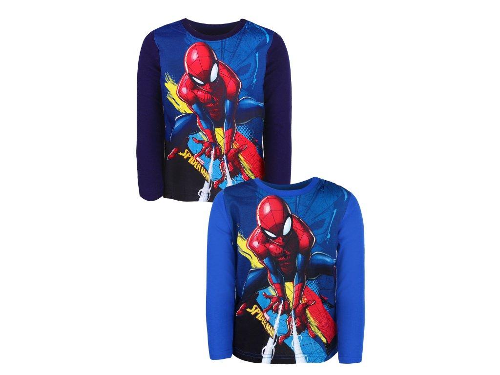 Chlapecké triko - SETINO Spider Man 66 , vel. 98-128