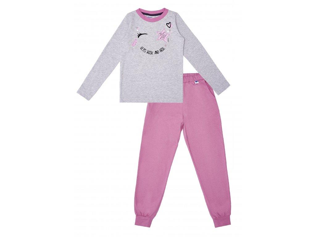 Dívčí pyžamo Winkiki