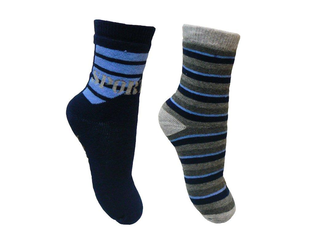 chlapecke ponozky sport 1