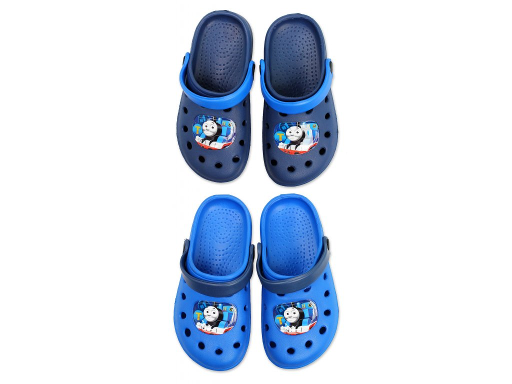 Chlapecké sandály