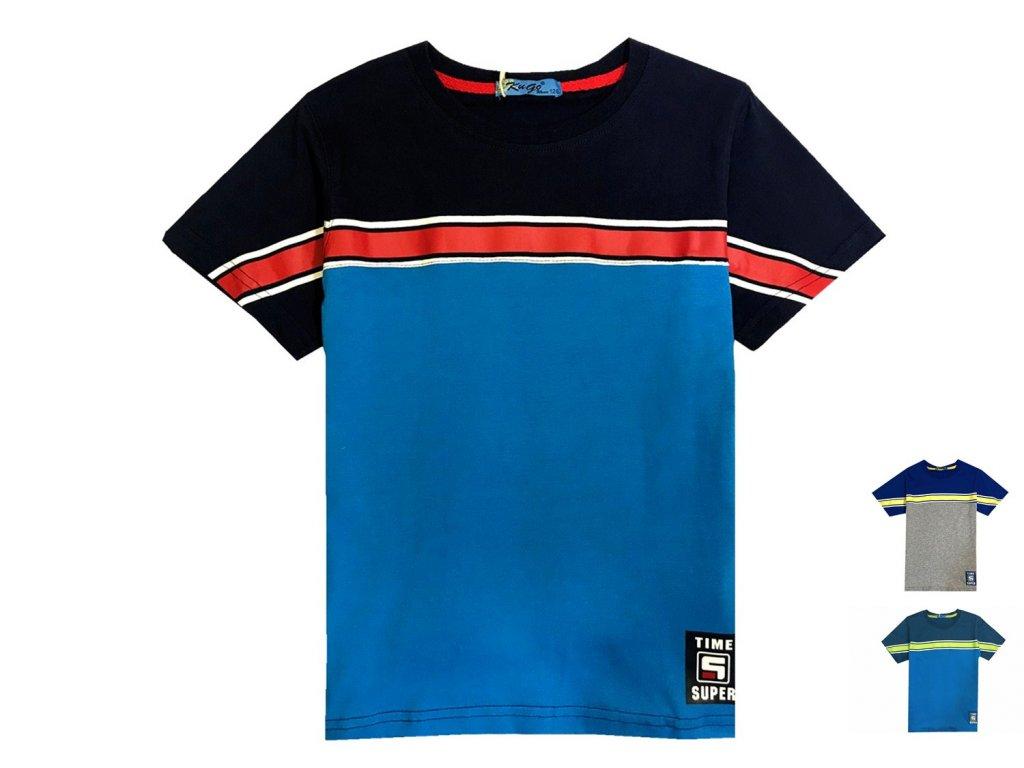 Chlapecké triko