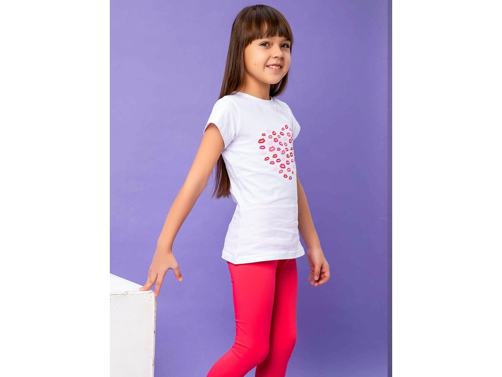Dívčí triko Winkiki