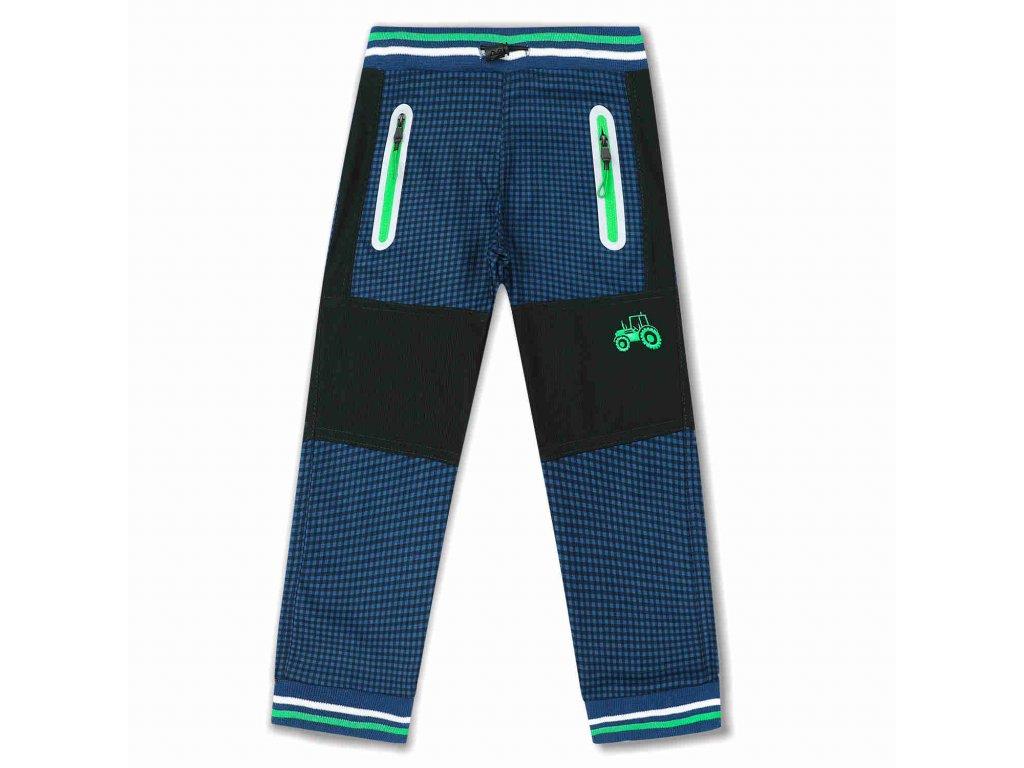 Chlapecké outdoorové kalhoty