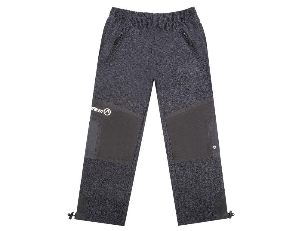 Chlapecké outdoorová kalhoty