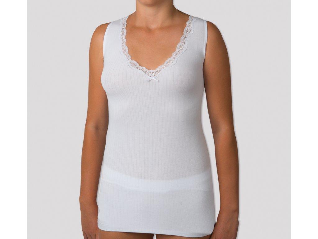 Dámská košilka