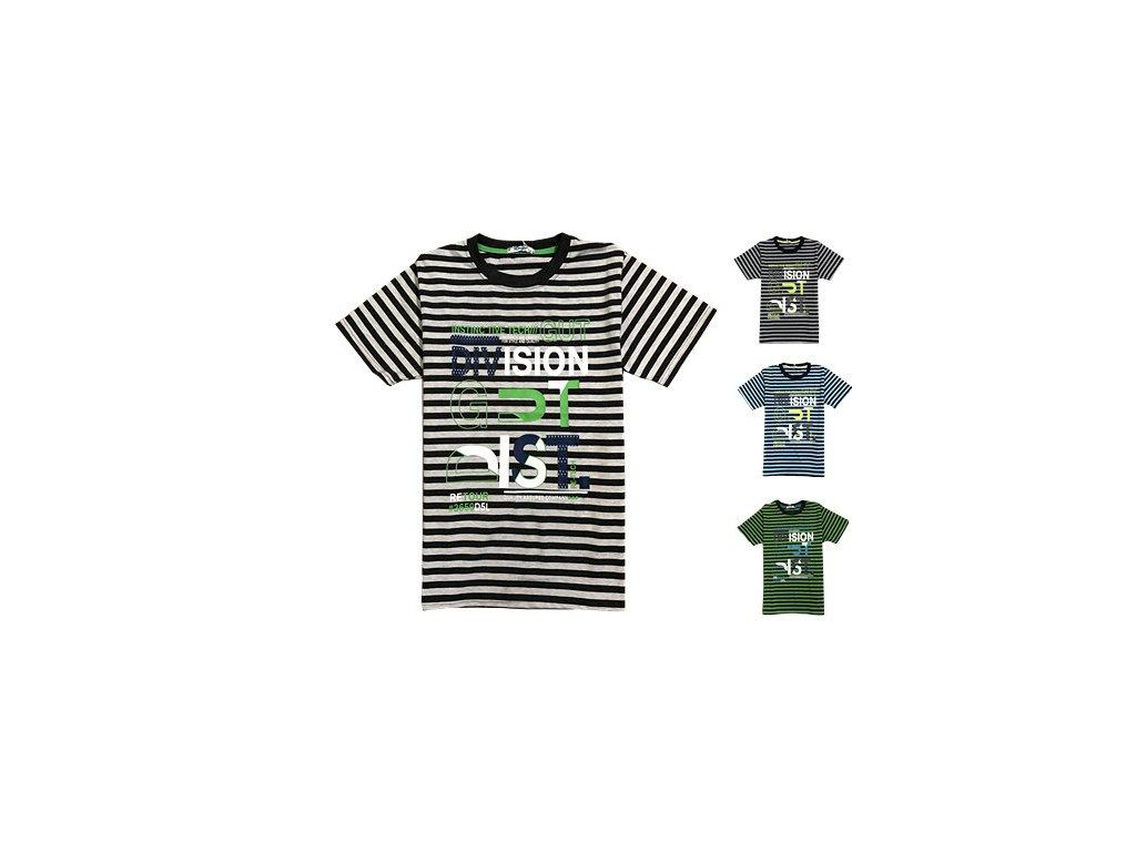 Chlapecké triko - KUGO