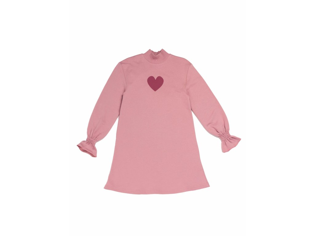 Dívčí šaty WINKIKI WJG82188, vel.128-152
