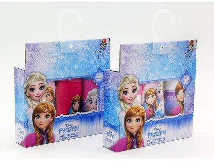 Dívčí kalhotky - SETINO Frozen G-UW-03 , vel. 104-140