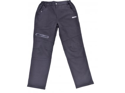 Sportovní softshellové kalhoty