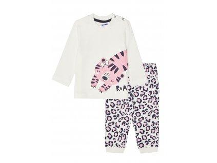 Kojenecké pyžamo