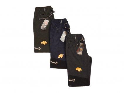 Pánské outdoorové kalhoty - NEVEREST F-8208M, vel.S-3XL